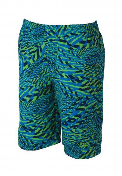 Zoggs Technoswirl Shorts