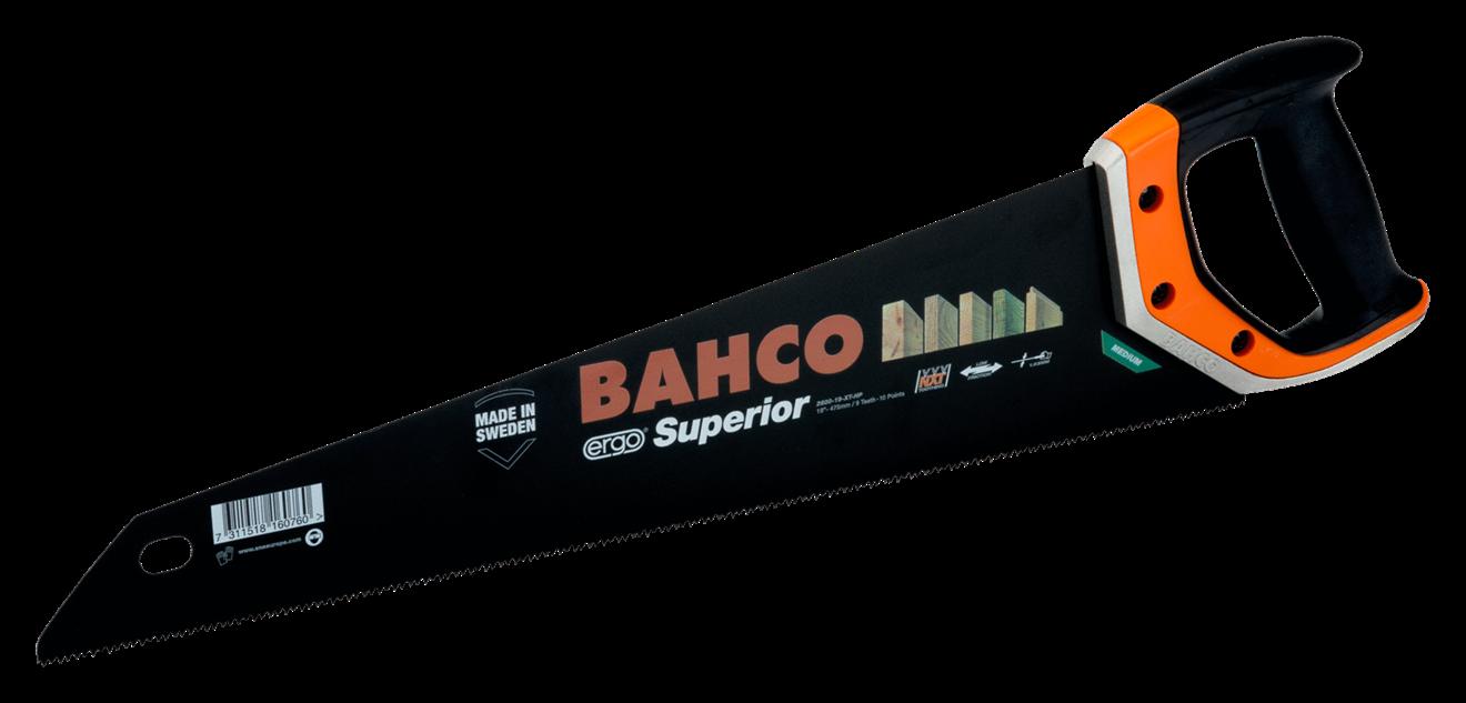 Handsåg Bahco Ergo, 550mm