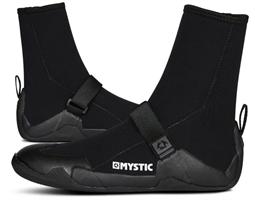 Mystic Star Boot Round Toe 5mm