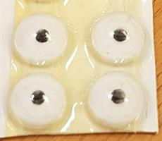 Ögon L01 8mm liten pupil