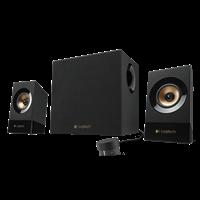 Logitech Z533 Speakers 2.1 black