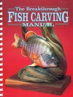 TBT Fish Carving Manual