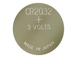 Batteri GP Button Cells, CR2032, 3V