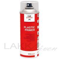 CS Plastikk Primer Spray 400ml