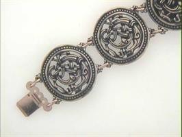 100240L Armbånd 21cm / Bracelet 21cm