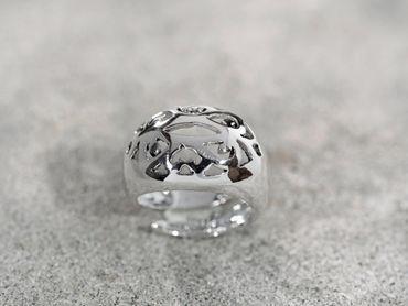 TG 88 Blonde ring