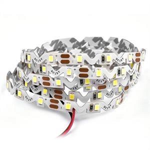 LED-Strip (5 meter) 9W/M IP20 Böjbar 12V