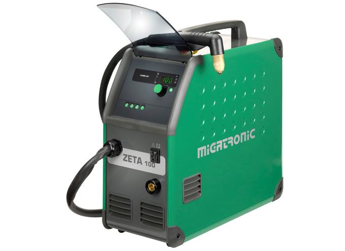 Migatronic Zeta 100