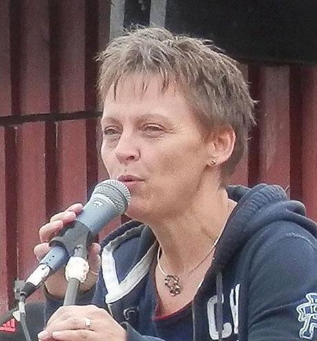Lisa Medin