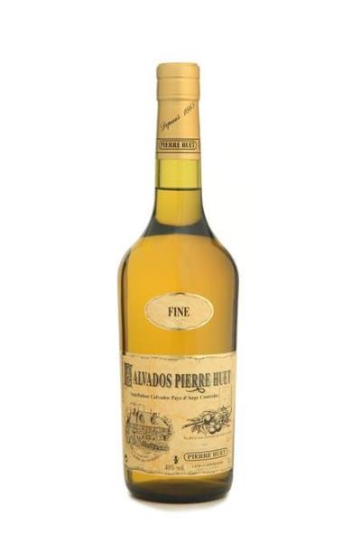 Calvados PH Fine 40%