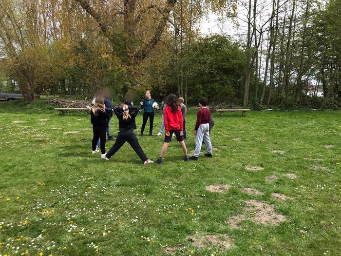 Terugblik meivakantie Sta Sterk-Kamp: 'Wat een waardevolle week' 🧡