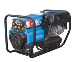Motorsvets MPM 5/225 I-EB/H