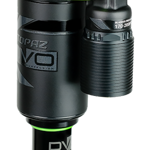 DVO Topaz air 230x65mm