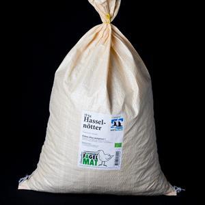 10kg - Hasselnötter