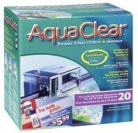 Aqua Clear Hang on 20