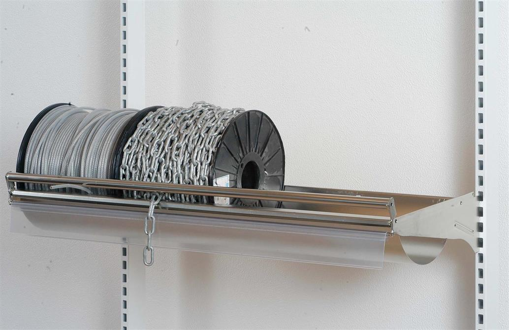 Hylla bobin/kabelrulle, Art nr 9020