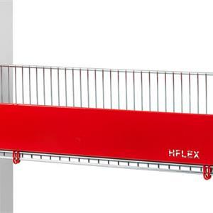 Avdelare  trådhylla höger 420