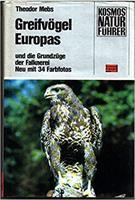 Europas Rovfåglar/Greifvögel Europas