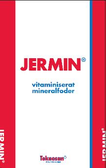 Jermin Får med Cu 20 Kg Skr