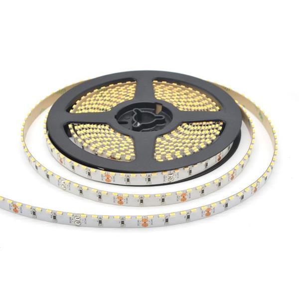 LED-Strip (5 meter) Side 4,8W/M Varmvit IP20 12V