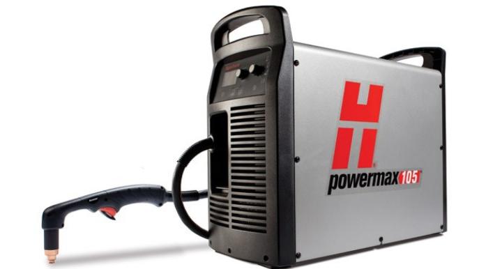 Hypertherm Powermax105