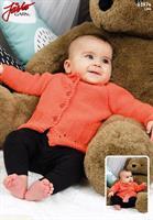 Babykofta i Lina