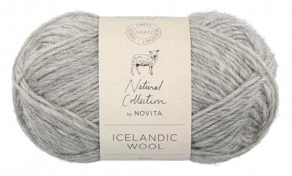 Icelandic Wool Lera