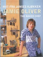 Jamie Oliver - The naked chef