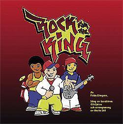 Rock for the king, sång-cd