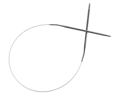 Rundpinner 65cm/2.0mm