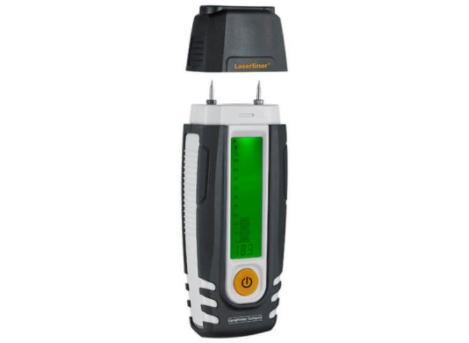 DampFinder Compact Fuktmätare
