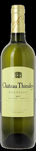 Ch. Thieuley Blanc -19