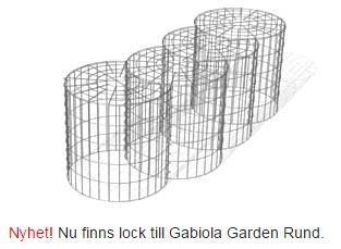 Runda Gabioner