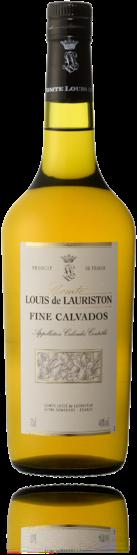 Calvados Fine Lauriston 40%
