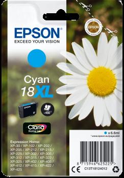 Epson 18XL Cyan