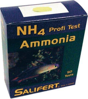 Salifert NH4 test