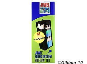 BioFlow 6,0 1000l/h