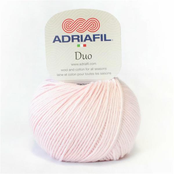 Adriafil Duo Pink Baby