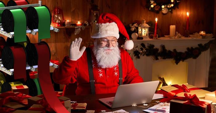 Nu är det snart jul igen!