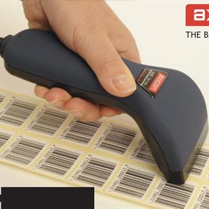 Axicon 6015 Barcode Verifier for PC og Android