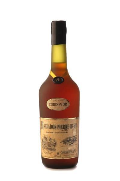 Calvados PH Cordon Or 30 år