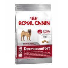 Medium Dermacomfort 4kg