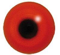 Akryl ögon 8mm