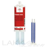 CS Power Mix PU Lim Klar 50ml