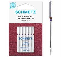 Schmetz nahkaneulapakkaus 100