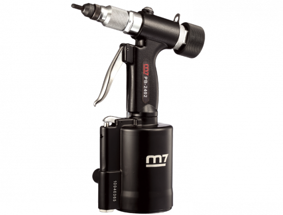 M7 Nitpistol M4-M10