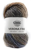 Garn Verona Fine