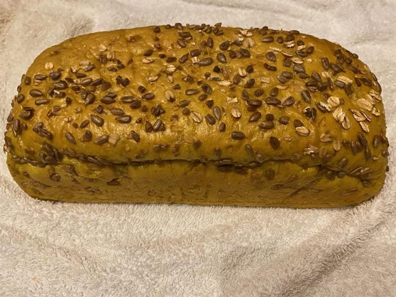 Öländskt Lantbröd 450 gr