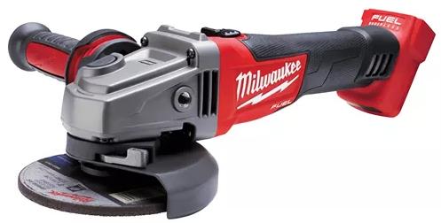 Milwaukee Vinkelslip M18 CAG125XPDB-0X