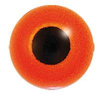 Akryl ögon 13mm